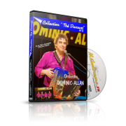 "DVD-Collection ""Thé Dansant"" N°2 - Orchestre DOMINIC ALLAN"