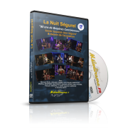 dvd nuit segurel 2016