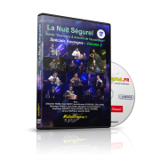 Nuit Ségurel 2018 - VOLUME 2